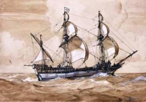 golden-hind-del-corsario-ingles-sir-franzis-drake