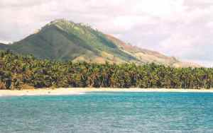 ecoturismo en la Playa Limon