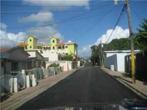 nuevas calles de miches