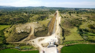 Odebrecht y la construcción de la carretera Punta Cana-Macao- Uvero Alto-Lagunas de Nisibon-El Cedro (Miches)
