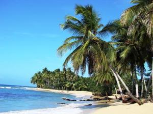 Playa El Limón: Un paraíso secreto en lo alto de la montaña, que visitan semanalmente decenas de turistas.